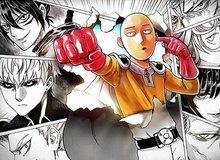 """One Punch Man: Chỉ với 5 chiêu thức bình thường này mà Thánh Phồng Saitama trở nên """"vô đối"""""""