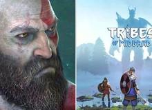 """Vừa ra mắt trên Steam, """"God of War phiên bản co-op"""" đã thu hút được hơn 250.000 người chơi"""