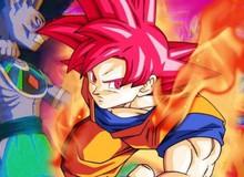 Dragon Ball Super: Những sự thật đáng kinh ngạc về trạng thái Super Saiyan God mà không phải ai cũng biết