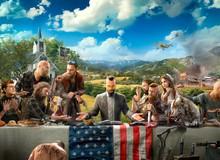 Far Cry 5, Arma III, Borderlands 3 và hàng loạt siêu phẩm khác đang giảm giá sập sàn trên Steam