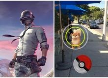 """PUBG, Pokemon GO và những trào lưu tưởng như sẽ làm nên cuộc cách mạng nhưng lại """"chết yểu"""" chỉ sau 1-2 năm của làng game Việt"""