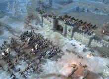 Xây dựng vương quốc trong Game of Thrones Winter is Coming, miễn phí 100%