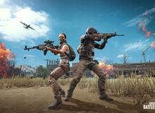 PUBG mở cửa miễn phí 1 tuần, game thủ có thể chơi thỏa sức