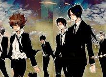 Mùa dịch đọc gì, 5 manga Shonen Jump cực hay nổi tiếng một thời sẽ khiến bạn hài lòng