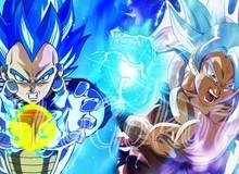 Dragon Ball: Hồi sinh cả vũ trụ nhưng Goku và Vegeta lại chưa từng ước chủng tộc Saiyan quay trở lại, lý do vì đâu?