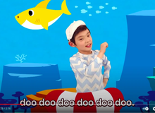 """Nhờ công """"cày cuốc"""" của nhiều fan nhí, kênh YouTube của Baby Shark vừa ẵm nút Ruby"""