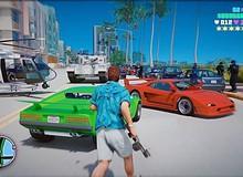GTA 3, Vice City và San Andreas đồng loạt được làm lại