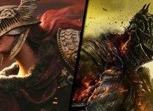 """""""Hậu duệ"""" của Dark Souls 3 chính thức có mặt trên Steam"""