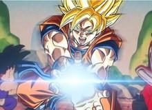 Dragon Ball Super: Dù Bản năng Vô cực mạnh thế nào thì vẫn không thể thay thế tuyệt chiêu này của Goku
