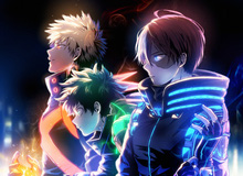 """My Hero Academia: World Heroes' Mission trở thành """"hiện tượng phòng vé"""" khi thu về 310 triệu Yên ngày đầu công chiếu"""
