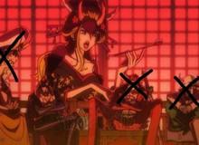 One Piece: Đánh bại Tobi Roppo thì nhóm liên minh vẫn phải đối mặt với 8 kẻ thù khó nhằn này trên Đảo Quỷ