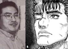 Manga Berserk chap mới sẽ được phát hành vào tháng 9, tương lai bộ truyện sẽ được định đoạt?