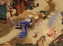 Tải ngay Legends of Aria, game nhập vai chặt chém đã tay, miễn phí 100%