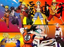 """Manga Bleach tái xuất """"giang hồ"""", bộ tứ Shounen huyền thoại sẽ có dịp hội ngộ cùng một lúc!"""