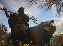 10 game tuyệt đẹp có thể chơi được ở 4K 60 FPS (Phần 2)