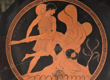 5 câu chuyện kỳ quặc trong thần thoại Hy Lạp: Nguồn gốc ly kỳ của giống loài nhân mã là dị nhất