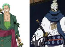 Các fan One Piece bàn tán về bí mật gia thế của Zoro xuất hiện trong hồi tưởng của Yamato về 3 samurai cực mạnh