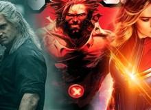 10 siêu phẩm bom tấn được mong đợi nhất năm 2022, vũ trụ Marvel và DC đầy hứa hẹn
