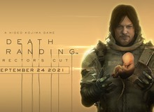 Death Stranding Director's Cut đã khắc phục khuyết điểm của bản cũ như thế nào?