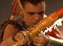 Điểm tên 11 vị thần trong thần thoại Bắc Âu từng xuất hiện trong game God of War