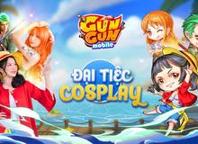 Vòng 2 Đại tiệc Cosplay Gun Gun Mobile chính thức khởi động, tổng giải thưởng lên đến 50 triệu VND!