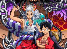 One Piece: Bộ đôi Luffy và Yamato có đủ sức để đánh bại Kaido hay cần thêm một nhân vật tầm cỡ khác nhập cuộc?