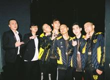"""Giám đốc GAM Esports - Khánh Hiệp Izumin: """"Không có giải đấu, chúng tôi phải đối mặt với nguy cơ giải thể"""""""