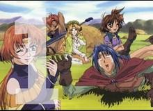 5 anime truy tìm kho báu hay không thua kém gì One Piece, số 1 khiến nhiều người tò mò vì nội dung khác biệt