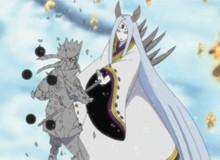 Naruto: 7 tuyệt chiêu nguy hiểm chết người của kẻ đầu tiên sử dụng chakra trên thế giới