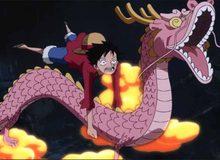 Top 4 sự kiện có thể xảy ra trong One Piece chap 1026, Momonosuke tiếp tục tấu hài?