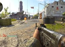 Call of Duty: Vanguard tiết lộ cấu hình nhẹ nhành, PC 5 triệu dễ dàng chiến mượt