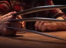 Xuất hiện tựa game đầu tiên về Người Sói - Marvel's Wolverine