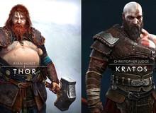 """Soi body của Thor trong God of War: Ragnarok – có thực sự """"béo phì""""?"""