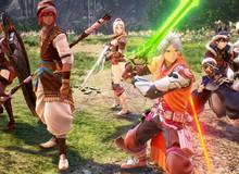 """Tales of Arise được game thủ khen nức nở, ứng viên nặng ký cho """"Game of the Year"""""""