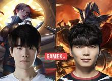 Cộng đồng Hàn Quốc bình chọn người chơi đường trên số 1 lịch sử: Tranh cãi nảy lửa về việc TheShy xếp trên Marin