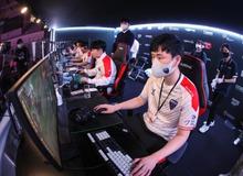"""Hủy diệt Hàn Quốc ở vòng bảng nhưng Trung Quốc lại nhận """"trái đắng"""" trong trận chung kết Đại hội Esports Đông Á bộ môn LMHT"""