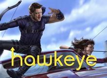 Marvel Studio tung trailer series Hawkeye, giới thiệu nữ cung thủ cực xinh kế nhiệm Clint Barton