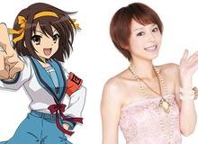 """Điểm mặt 5 """"nữ hoàng"""" seiyuu nổi tiếng xinh đẹp và tài năng được fan anime vô cùng yêu thích"""