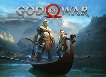 God of War sắp đổ bộ lên PC?