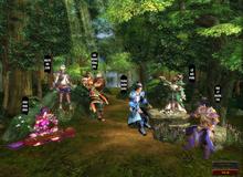 Game online đình đám Độc Cô Cầu Bại 2012 chính thức quay trở lại Việt Nam