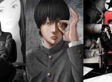 Loạt ảnh tấu hài cực yêu đời của Ito Junji và các tác giả manga kinh dị nổi tiếng Nhật Bản