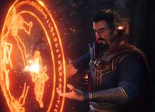 10 trò chơi chứng minh sự bùng nổ của game siêu anh hùng Marvel (Phần 1)