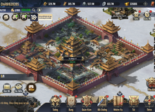 Tự do thể hiện bản lĩnh, tư duy chiến lược đỉnh cao trong game Chiến Vương Tam Quốc
