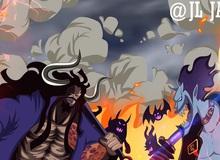 """One Piece: Sai lầm của Gecko Moria khi sử dụng """"trái Bóng"""" đã dẫn đến thất bại trong việc trả thù Kaido?"""
