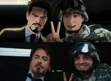 Những chi tiết thú vị trong tập 6 What If...?: Không trở thành Iron Man, Tony Stark bị phản diện của Black Panther lừa đến mất cả mạng