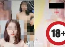 Loạt hot girl, streamer bị dính nghi án cố tình lộ clip 18+ để PR bản thân, có cả vợ streamer nổi tiếng?