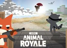 """Game Battle Royale """"nhí nhố"""", đồ họa 8-bit nhưng vẫn tạo cơn sốt trên Steam"""