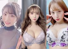 BXH diễn viên 18+ ăn khách 8/2021: Siêu tân binh chiếm top đầu 2 tháng liên tiếp, Yua Mikami tụt hạng 7