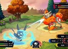 5 trò chơi theo kiểu Pokémon hay nhất trên PC