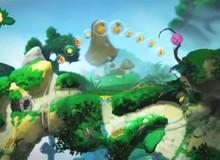 Nhanh tay tải game miễn phí Yoku's Island Express